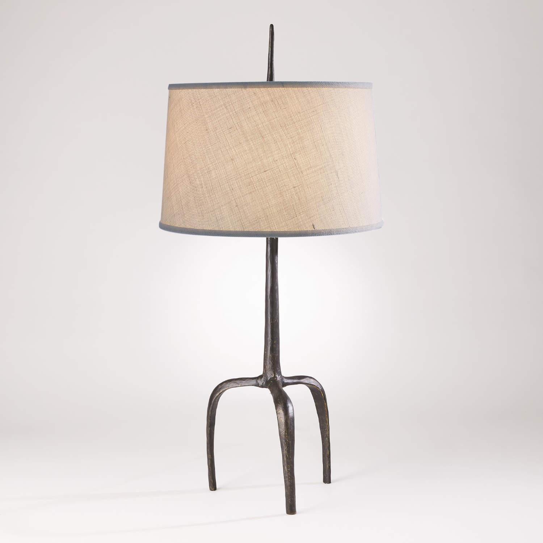 7.80584 Riley Table Lamp-Bronze